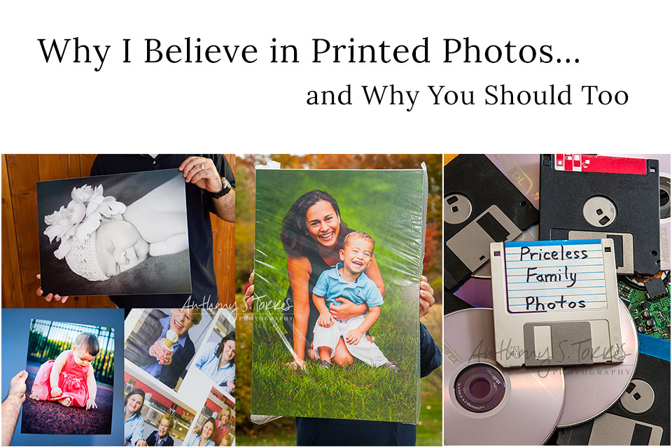 Why I Believe in Printed Photos and Why You Should Too